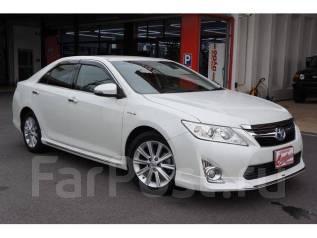 Toyota Camry. автомат, передний, 2.5, электричество, 72 000 тыс. км, б/п. Под заказ