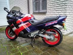 Honda CBR 1000. 1 000 куб. см., исправен, птс, без пробега. Под заказ