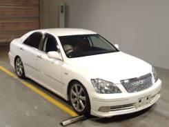 Toyota Crown. автомат, задний, 3.0 (256 л.с.), бензин, 67 000 тыс. км, б/п, нет птс. Под заказ