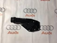 Крышка расширительного бачка. Audi: A6 allroad quattro, Q5, S6, Quattro, S8, S5, S4, Coupe, A8, S, A5, A4, A7, A6 Двигатели: ASB, AUK, BNG, BPP, BSG...