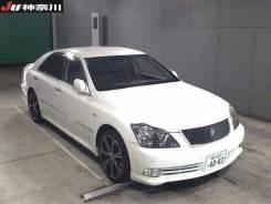 Toyota Crown. автомат, задний, 3.0 (256 л.с.), бензин, 59 000 тыс. км, б/п, нет птс. Под заказ