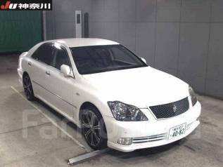 Toyota Crown. автомат, задний, 3.0 (256л.с.), бензин, 59 000тыс. км, б/п, нет птс. Под заказ
