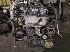 Двигатель в сборе. Nissan Wingroad, VFY11, FNB15 Nissan Sunny, FNB15 Двигатель QG15DE