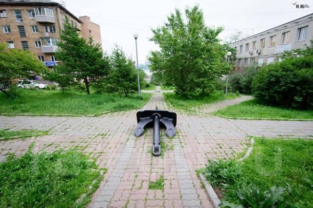 2-комнатная, улица Рылеева 8. Эгершельд, частное лицо, 50 кв.м.