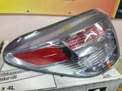 Стоп-сигнал. Lexus RX450h Lexus RX350
