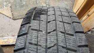 Dunlop DSX. Зимние, без шипов, 2010 год, износ: 20%, 1 шт