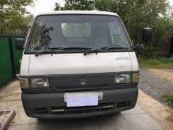 Mazda Bongo Brawny. Продам грузовик Mazda Bongo Browny, 2 500куб. см., 1 300кг., 4x4