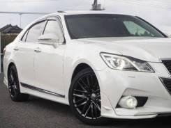 Toyota Crown. автомат, задний, 2.5, бензин, 70 000 тыс. км, б/п. Под заказ