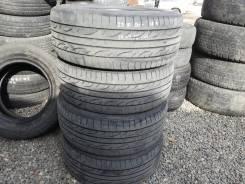 Dunlop SP Sport LM704. Летние, 2013 год, износ: 40%, 4 шт