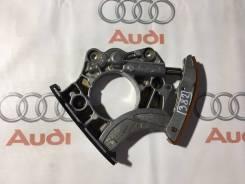 Натяжитель цепи. Audi: A6 allroad quattro, RS7, RS6, Coupe, S5, A7, Quattro, Q5, A8, S6, S8, A4, A6, A5 Двигатель CALA