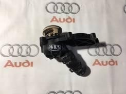 Термостат. Audi: Coupe, A5, Q5, S6, A4, Quattro, A6, S5, S4 Двигатели: AAH, CABA, CABB, CABD, CAEA, CAEB, CAGA, CAGB, CAHA, CAHB, CAKA, CALA, CAMA, CA...