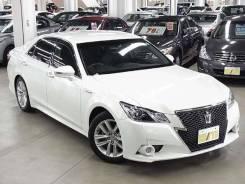 Toyota Crown. автомат, задний, 2.5, электричество, 30 000 тыс. км, б/п. Под заказ