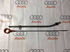 Трубка. Audi: Quattro, Q5, S6, Coupe, A4, S5, A6, A5 Двигатель CALA