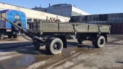 Камаз ГКБ 8352. Прицеп ГКБ 8352(КамАЗ), 10 000 кг.