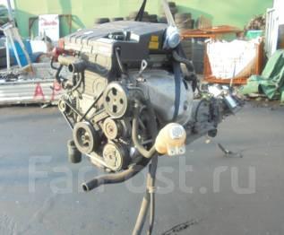 Двигатель в сборе. Mitsubishi Pajero iO, H77W, H67W Двигатель 4G94