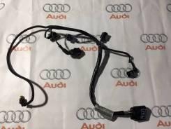 Проводка двс. Audi: A6, A5, S8, A8, Q5, Coupe, S6, S5, S4, A4 Двигатели: BSG, BDX, BNG, BRE, BAT, BNA, BYK, BVG, ASB, BMK, BNK, BYU, BLB, AUK, BVJ, BR...