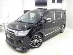 Mitsubishi Delica. автомат, передний, 2.0 (150 л.с.), бензин, 61 тыс. км, б/п. Под заказ