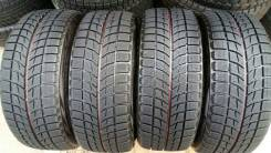 Bridgestone Blizzak WS-60. Зимние, без шипов, 2010 год, износ: 5%, 4 шт