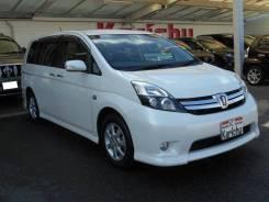 Toyota Isis. автомат, передний, 1.8, бензин, 30 000 тыс. км, б/п. Под заказ