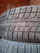 Bridgestone. Зимние, без шипов, 2008 год, износ: 20%, 2 шт