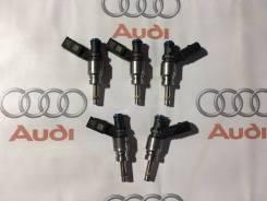 Инжектор. Audi: Quattro, Q5, S6, Coupe, A4, S5, A6, A5 Двигатель CALA