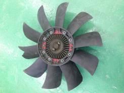 Вентилятор охлаждения радиатора. Toyota Mark II, JZX90E, JZX101, JZX81, JZX90, JZX100 Toyota Supra, JZA80 Toyota Aristo, JZS161 Двигатели: 1JZGTE, 2JZ...