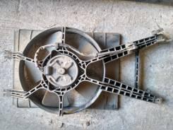 Вентилятор охлаждения радиатора. Mazda Bongo Friendee, SGLR