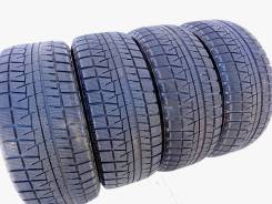 Bridgestone Blizzak Revo GZ. Зимние, без шипов, 2010 год, 10%, 4 шт