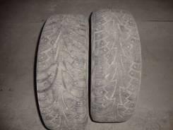 Hankook Winter i*Pike. Зимние, без шипов, износ: 50%