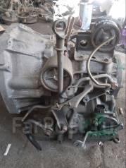 АКПП. Nissan Expert, VW11 Двигатель QG18DE