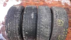 Dunlop Graspic DS1. Зимние, без шипов, износ: 30%, 4 шт