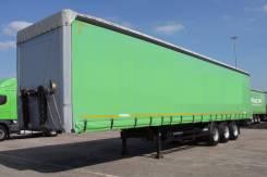 Kogel SN24. Продается полуприцеп Koegel SN24, 24 000 кг.