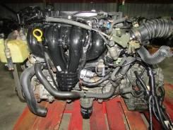 Двигатель в сборе. Mazda Premacy Mazda Axela, BK5P, BKEP Двигатель LFDE