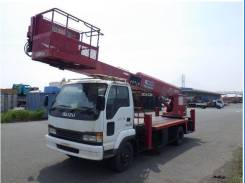 Isuzu Forward. , 8 200 куб. см., 25,00 м. Под заказ