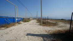 Купить земельный участок в Новороссийске, Мысхако. 130 000 кв.м., собственность, электричество, вода, от агентства недвижимости (посредник)