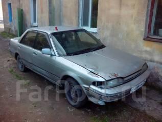 Toyota Carina. CT1707035983, 2C1883241