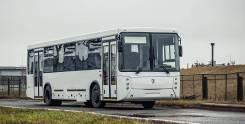 Нефаз 5299-11-42. Автобус пригородный , 6 700 куб. см., 45 мест