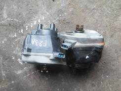 Трамблер. Honda Odyssey, RA3 Двигатель F23A