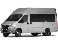 ГАЗ Газель Next. Газель Next Автобус (ЦМФ) A65R32 в Комсомольске-на-Амуре, 2 800 куб. см., 17 мест