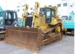 Caterpillar. D7R. Под заказ