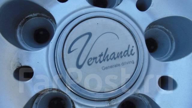 Продам комплект литых дисков. 7.5x18, 5x100.00, ET53, ЦО 73,0мм.