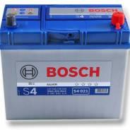 Bosch. 45 А.ч., Прямая (правое), производство Европа