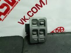Блок управления стеклоподъемниками. Honda CR-V, RD1, RD2