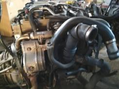 Контрактный (б у) двигатель JEEP Чероки 2007 г. ENR 2,8 л CRDI турбо-