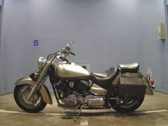 Yamaha XVS 1100. 1 100 куб. см., исправен, птс, без пробега