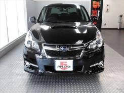 Subaru Legacy B4. автомат, 4wd, 2.0 (249 л.с.), бензин, 53 тыс. км, б/п. Под заказ