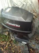 Tohatsu. 40,00л.с., 2-тактный, бензиновый, нога S (381 мм), Год: 2005 год