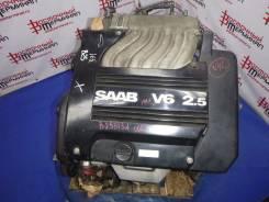 Двигатель в сборе. Saab 900