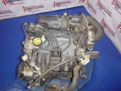 Двигатель в сборе. Renault Twingo
