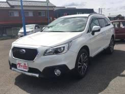 Subaru Outback. автомат, 4wd, 2.5 (175л.с.), бензин, 43тыс. км, б/п. Под заказ